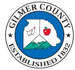 photo of Gilmer County Government Logo & Seal