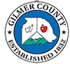 Gilmer County Government Logo